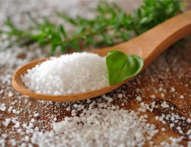 На примере Самарской области производителей обяжут обогащать продукты йодом