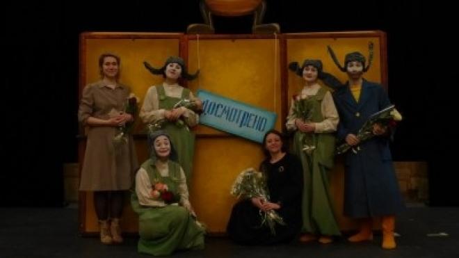 В Самарском театре кукол состоится премьера постановки на стихи Маршака