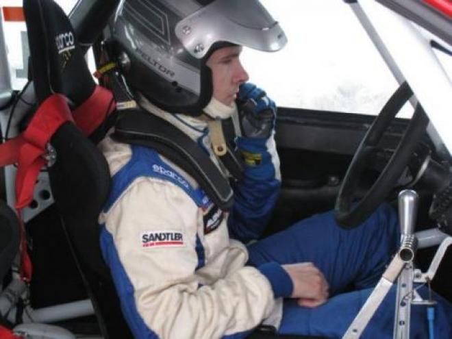 Тольятти принимает кольцевые гонки кубка LADA Granta