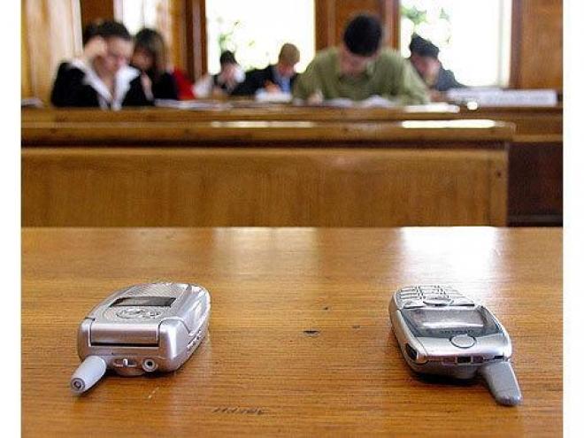 Самарского школьника удалили с ЕГЭ по химии