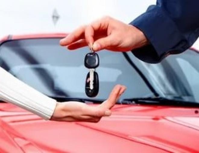 Почти половина водителей Самарской области ездит на кредитных авто