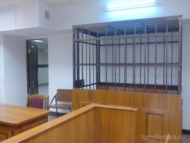 В Самарской области вербовщика террористов приговорили к шести годам тюрьмы