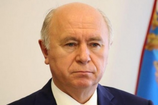 В эфире «Россия-24» жители губернии могут пообщаться с Николаем Меркушкиным