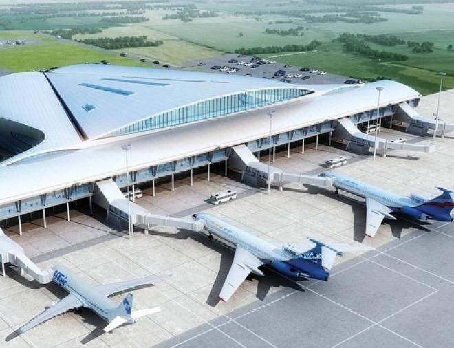 Аэропорт «Курумоч» запустит 20 рейсов на российские южные курорты