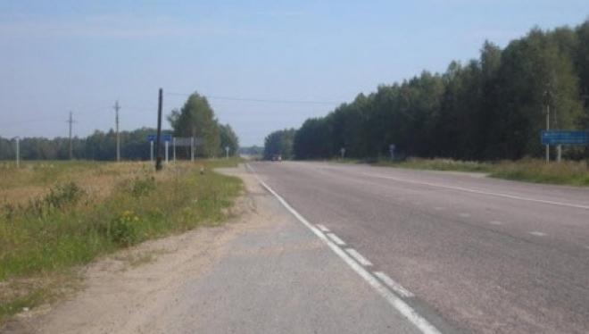 В Самарской области отремонтируют 21 километр трассы «Самара — Большая Черниговка»