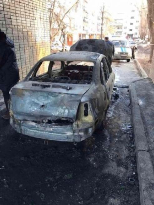 Четверо жителей Автограда задержаны за покушение на убийство
