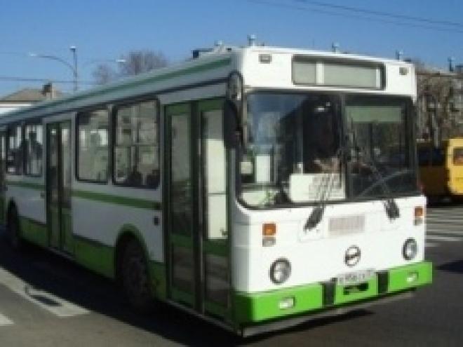 С 1 января 2016 года проезд в Тольятти будет стоить 23 рубля