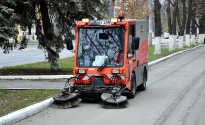 Самарская администрация ищет подрядчиков для благоустройства улиц
