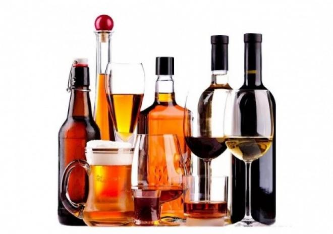 В праздничные дни в центре Самары не будут продавать алкоголь