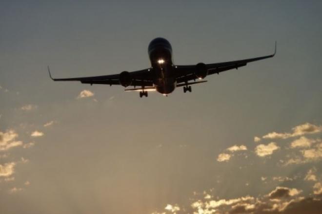 В аэропорту Курумоч авиалайнер совершил вынужденную посадку