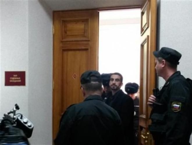 В суде Самары завершается судебный процесс по делу об убийстве семьи полицейского Гошта