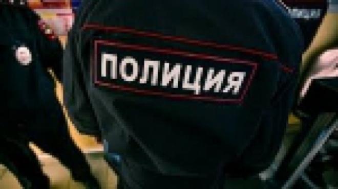 В Тольятти преступники с пистолетом похитили портфель с деньгами