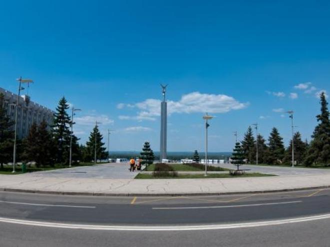 В 2012 году Самара отметит День города дважды