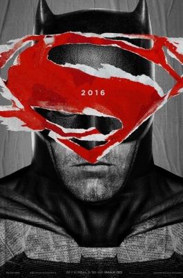 Бэтмен против Супермена: На заре справедливостиBatman v Superman: Dawn of Justice постер
