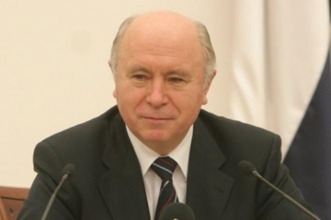 Губернатор Николай Меркушкин пять часов отвечал на вопросы журналистов