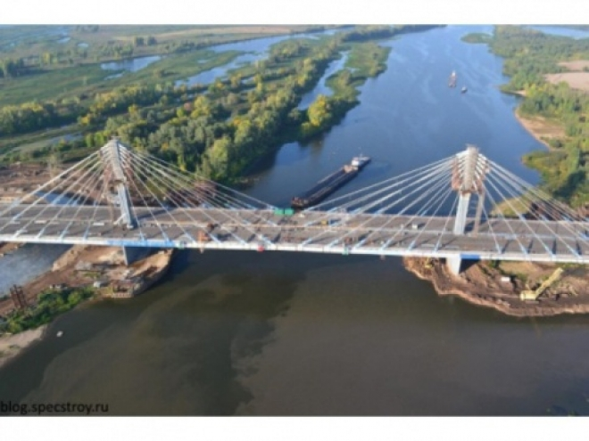 Ростехнадзор требует Минтранс Самарской области остановить эксплуатацию Кировского моста