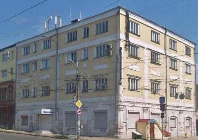 В Самаре рассчитали квадратные метры в общежитиях