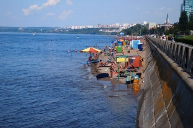В следующем году в Самаре заработает новый речной вокзал