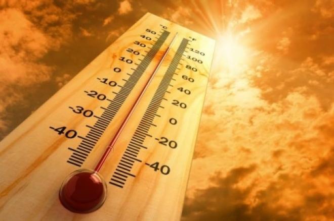 В районах Самарской области снова установится аномальная жара