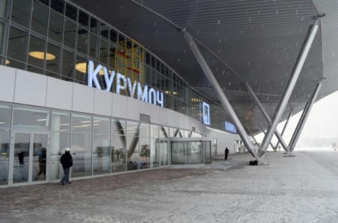 Вылеты в Самару задерживают 15 рейсов