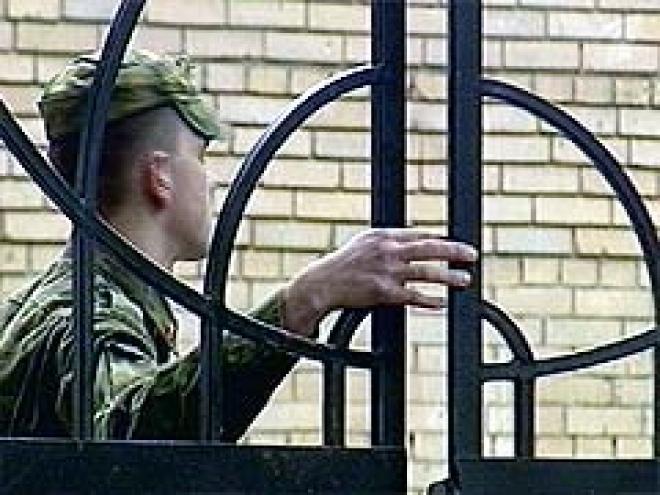 Директор Краснокутского училища считает отравление курсантов нормальным явлением