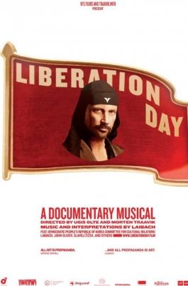 День независимостиLiberation Day постер