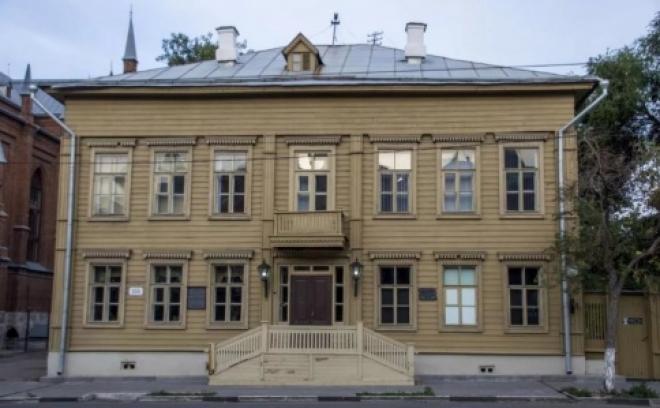 Самарский литературный музей предлагает гостям «Ночь искусств»