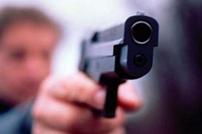 Житель Самары выстрелил в голову своему знакомому