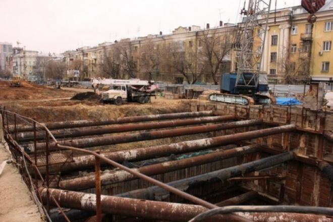 Ново-Садовую от Первомайской до Полевой реконструируют осенью