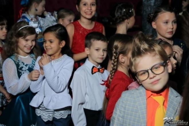 Родителям Самары презентовали новый детский сад для 300 малышей
