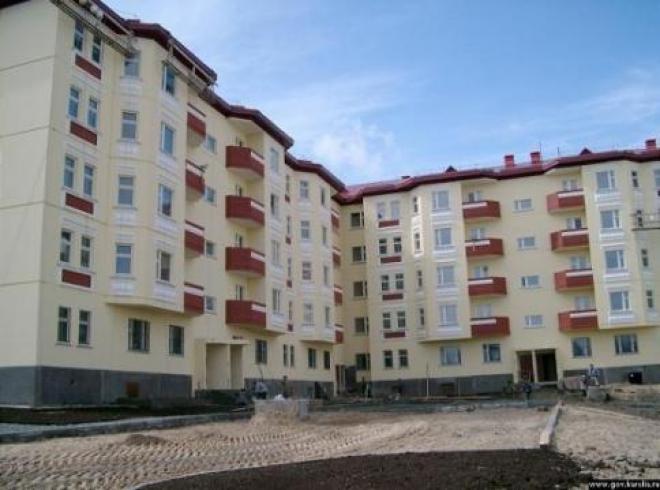 Обманутые дольщики получат квартиры в Самаре