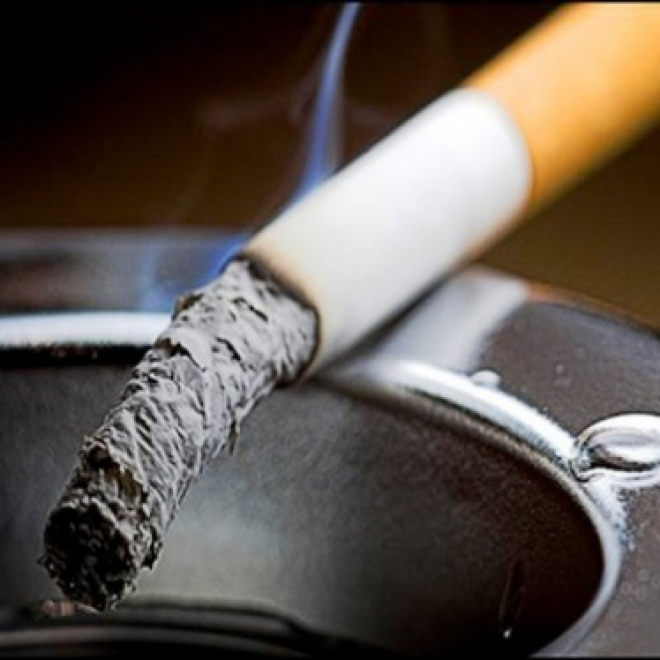 Ежегодно алкоголь и табак убивают полмиллиона россиян