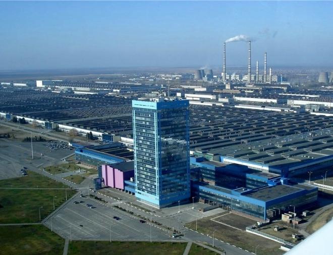 «АвтоВАЗ» планирует приостановить работу на следующей неделе