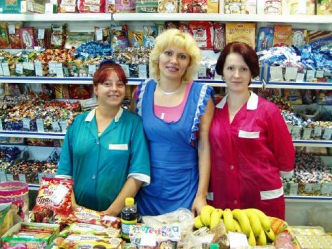 В Самаре проще всего найти работу продавцам