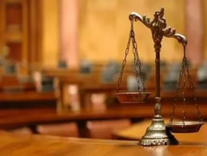 Россияне уверенны, что судьи берут взятки
