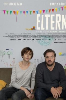 РодителиEltern постер