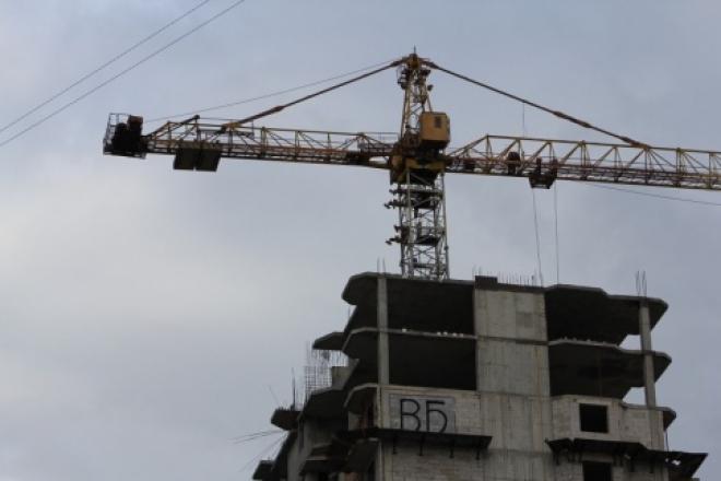 Названы районы Самары, которые в ближайшие годы застроят высотками