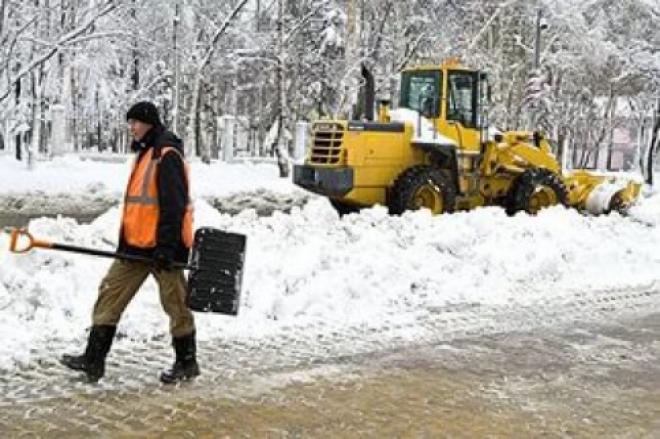 Коммунальщики Самары перешли на круглосуточный режим работы