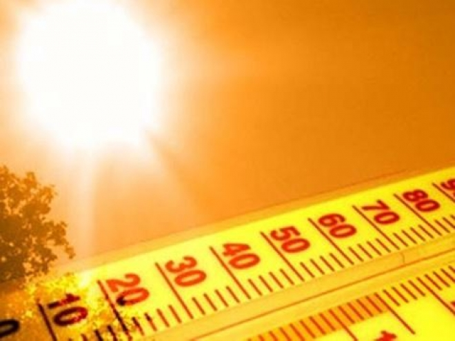Погода в Самарской области бьет свои же рекорды