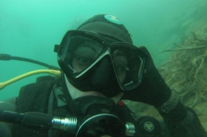 На озере Байкал обнаружено тело дайвера из Самары