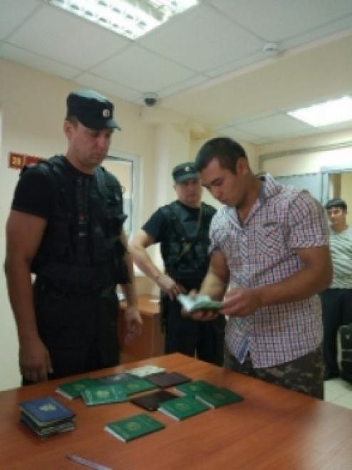 27 иностранцев отправились на Родину из Самарской области