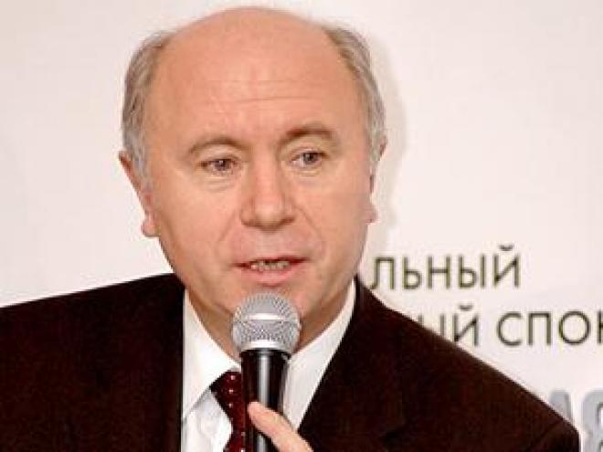Николай Меркушкин занял вторую строчку в рейтинге по упоминаемости в СМИ
