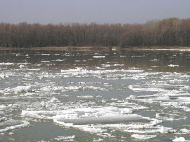 В Самарской области паводок ждут в первых числах апреля