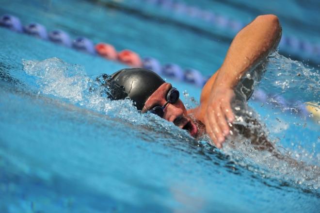 Пловцы из Самары завоевали 11 медалей на чемпионате России