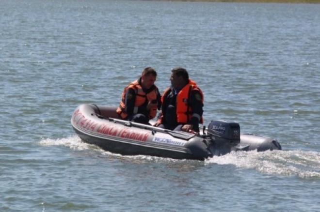 Тело мужчины, пропавшего при столкновении катера и баржи, нашли