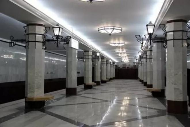 Станция метро «Алабинская» готовится к постоянной работе
