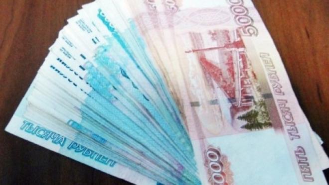 В Самаре вырос уровень средней зарплаты