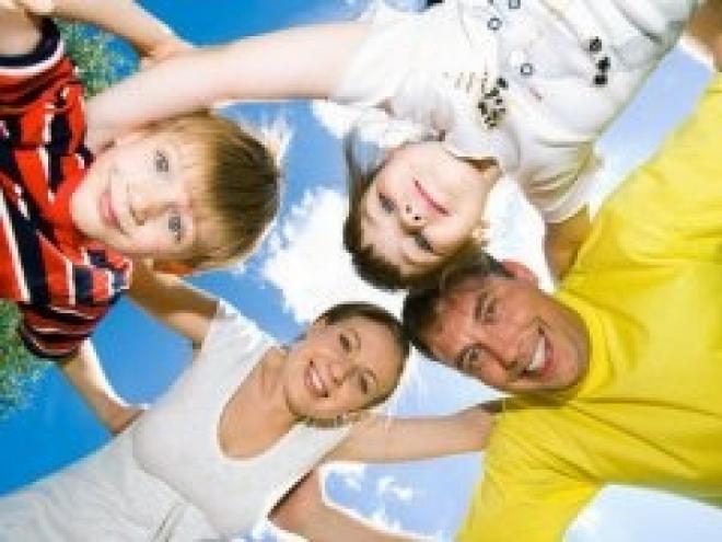 В Тольятти многодетным семьям дополнительно выплатят по 1500 рублей за каждого ребенка