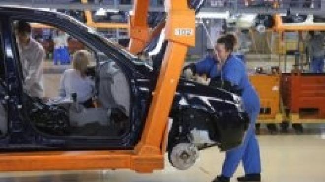 Комплектовщица «АвтоВАЗа» подозревается в краже продукции на 460 000 рублей