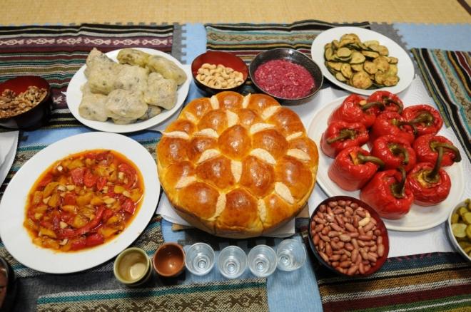Жителей Самары приглашают на «Фестиваль болгарской кухни»